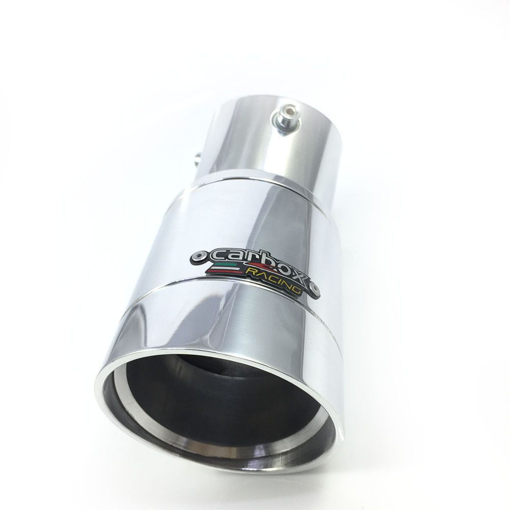 Ponteira Elite Alumínio Fiat Palio 2012 Acima