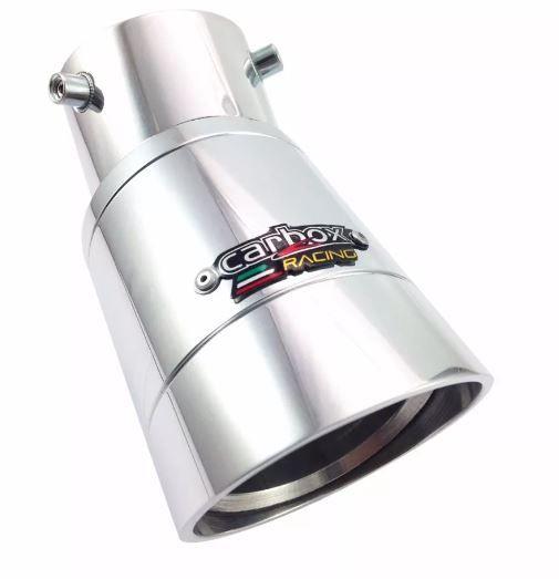 Ponteira Elite Alumínio p/ Corolla