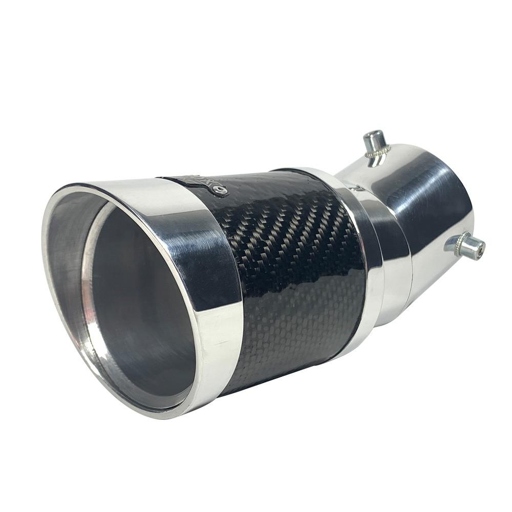 Ponteira Elite Carbono - HR-V