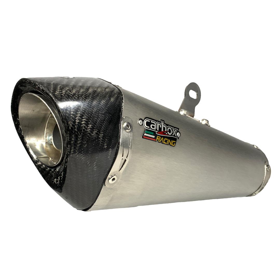 Ponteira F632 Inox - Z900
