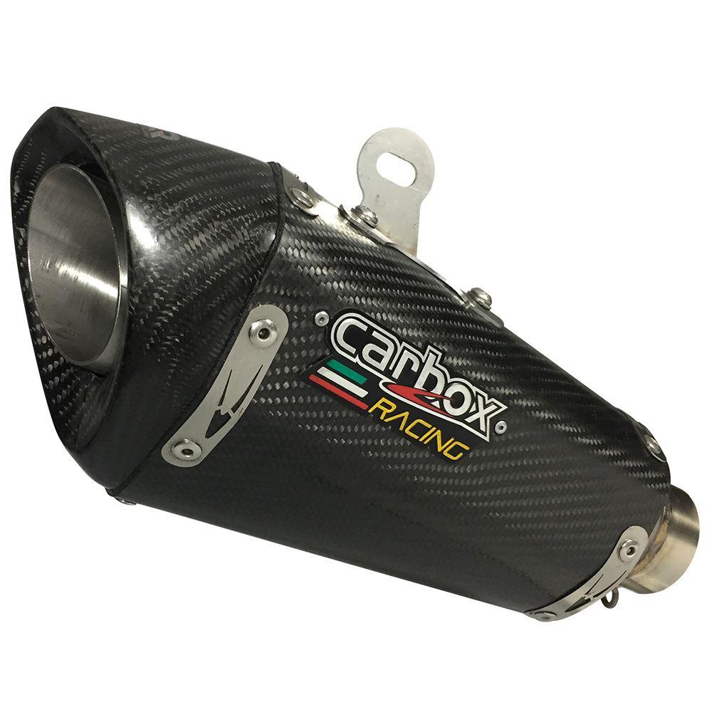 Ponteira H720 GP Carbon - Monster 797