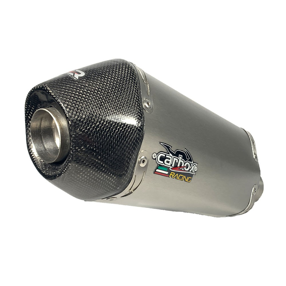 Ponteira H935 Inox - Xre 300