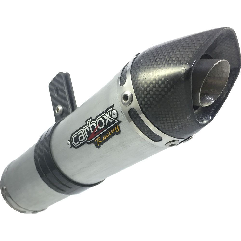 Ponteira p/ Honda CR 80 e 125 cc 2 Tempos Alumínio