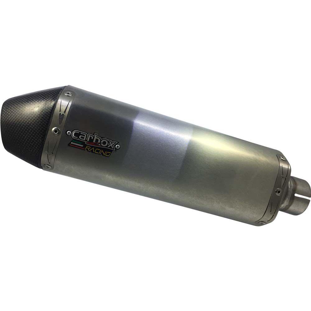 Ponteira Pro-X Inox Full - Lander 250