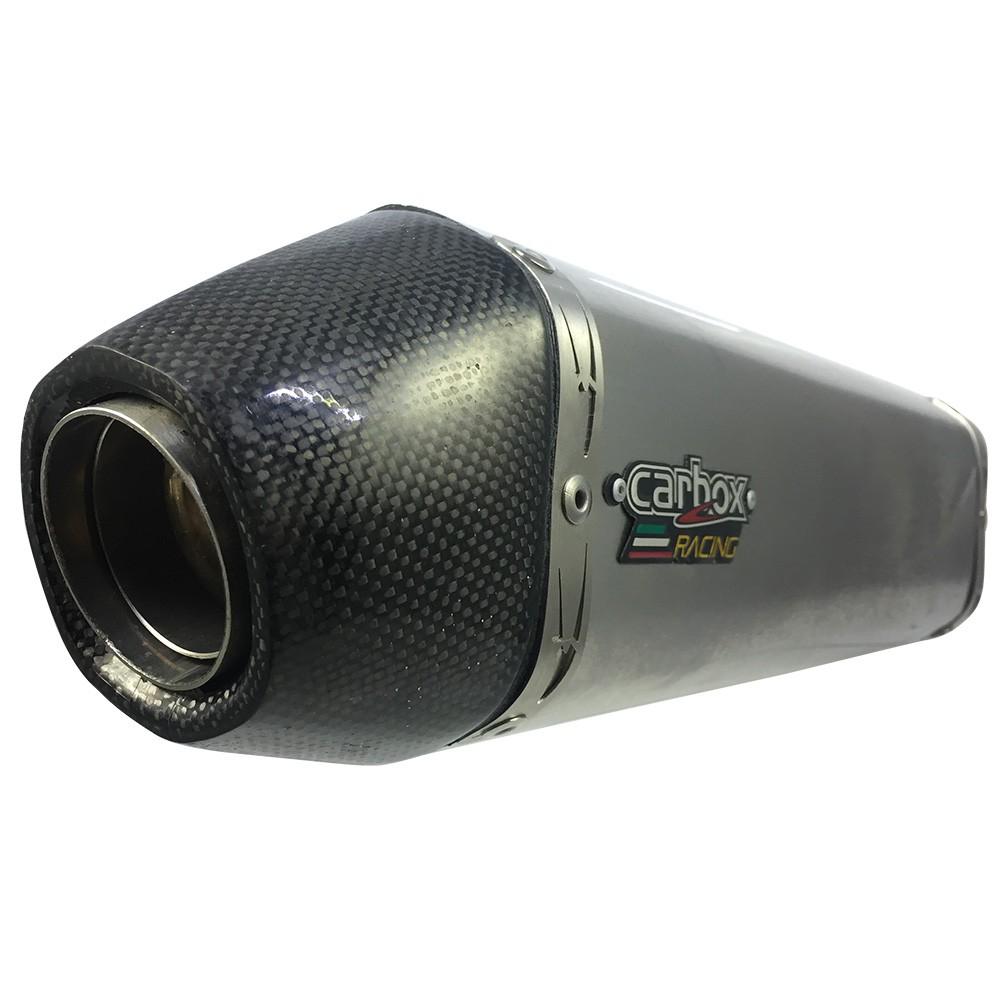 Ponteira Pro X Inox - Xre 300