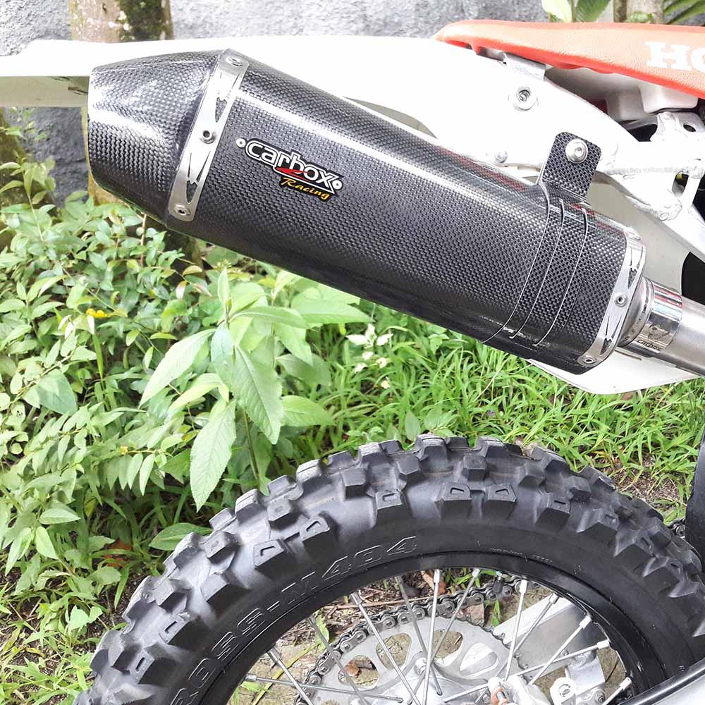 Pro-X  Racing Carbono CRF450X