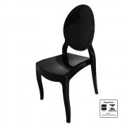 Cadeira Sophia Black