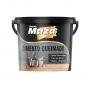 Cimento Queimado massa pronta para parede Maza - 5,6kg - Original