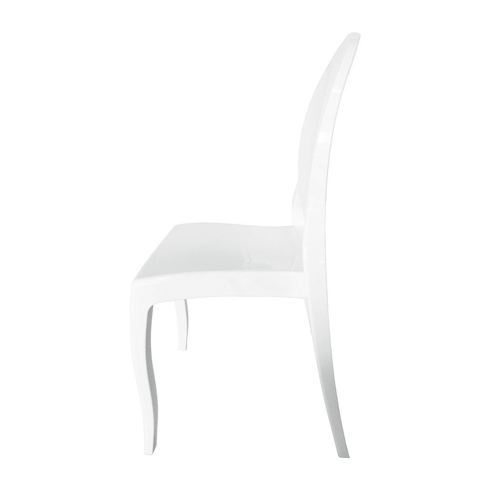 Cadeira Sophia Branca