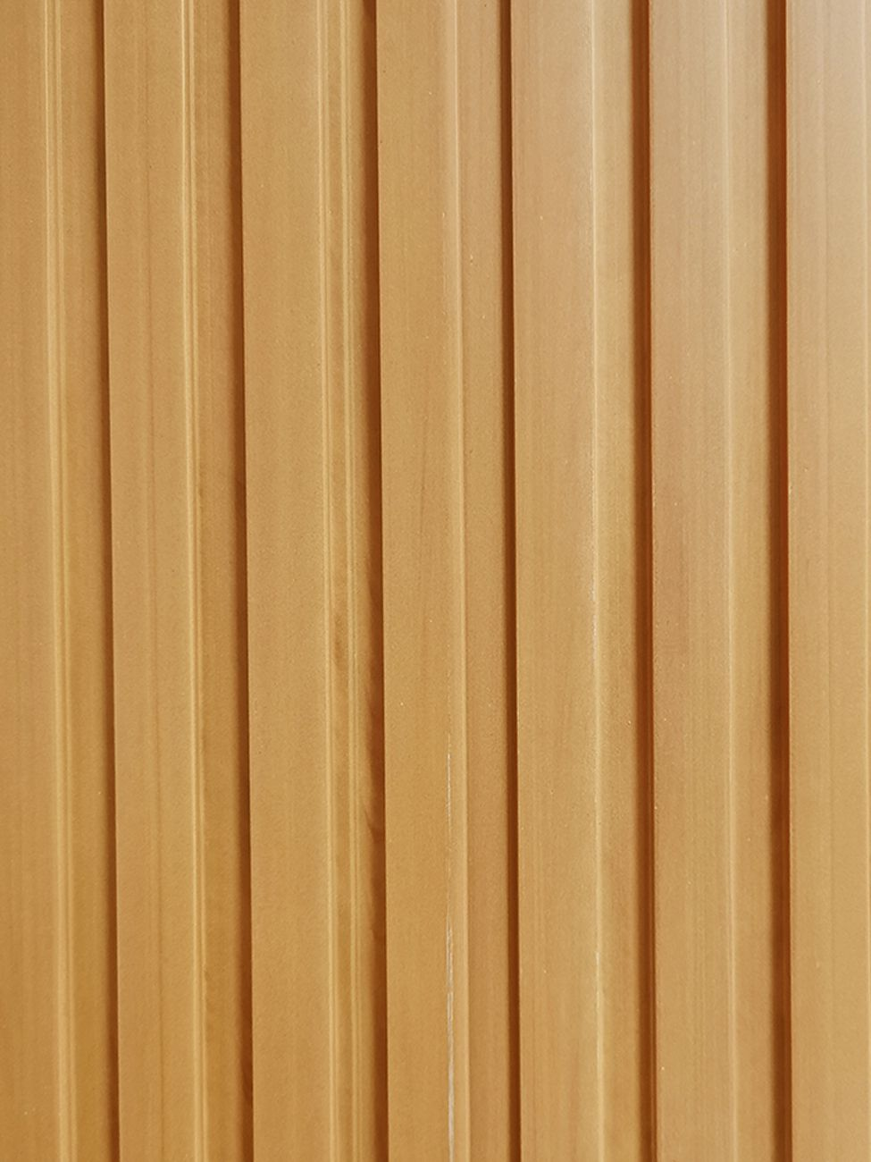 Painel Ripado Ecológico RENO Grapia - Novidade placa com 0,46m²