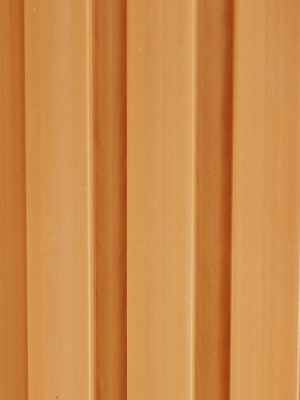Painel Ripado Ecológico RENO Grapia - Novidade placa com 0,59m²