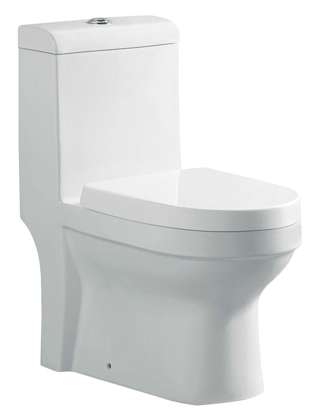Vaso Sanitário Caixa Acoplada Reno R 300