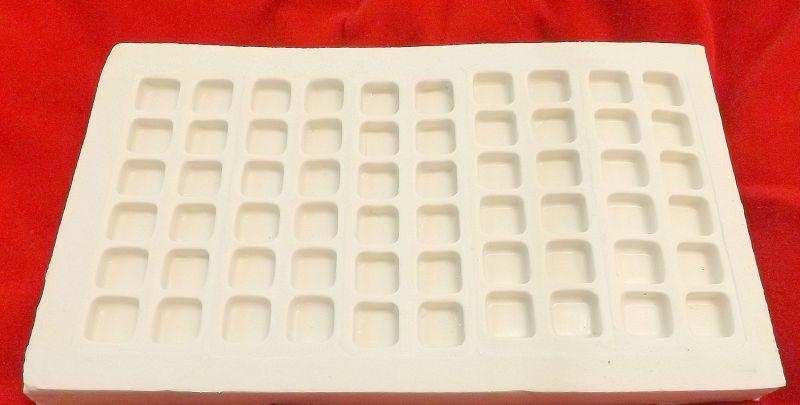 Chiclete Chiclets 2,5g - 60 cavidades