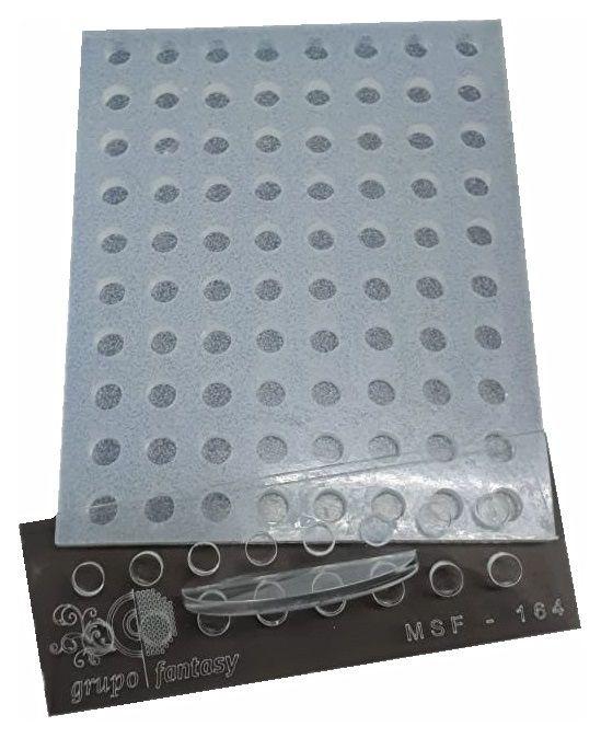 Comprimido Orodispersível 400mg - 80 cavidades