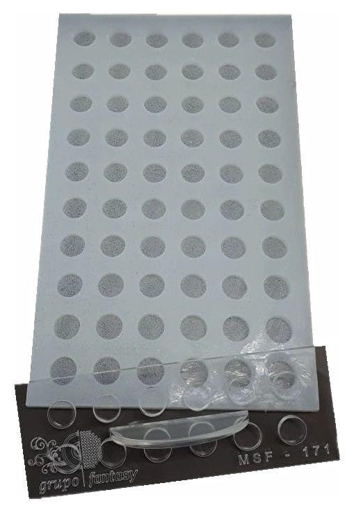 Comprimido Orodispersível 750mg – 60 cavidades