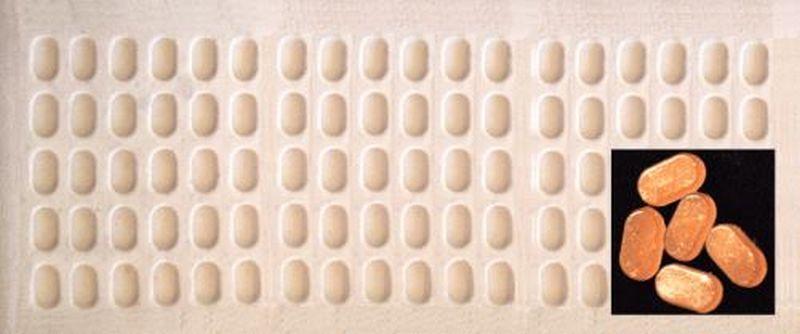 Comprimido Sublingual Bastão 0,2g
