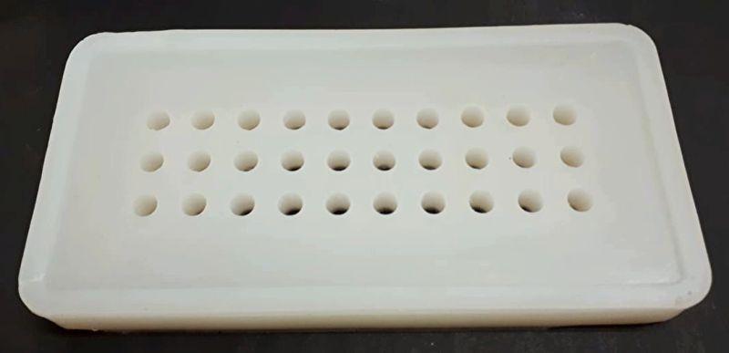 Molde e Socador Emphasys 0,5g - 30 cavidades