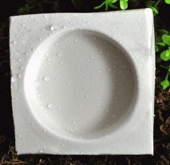 Redondo 65g ( 7x1,8cm ) - 6 cavidades