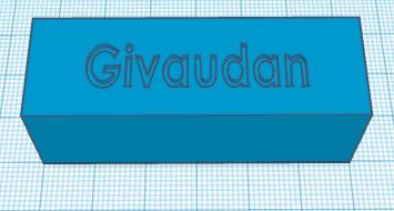 Redondo e Retângulo - Personalizado (André Casavelha)