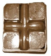 Tablete Chocolate 6,5g