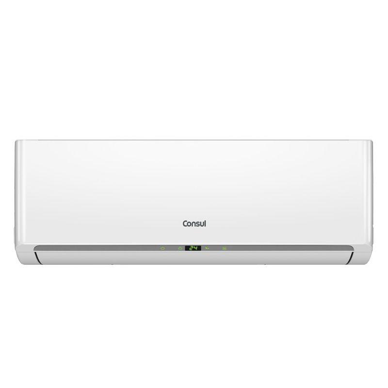 Ar condicionado split 7000 BTUs/h Consul frio com função mais econômico 220V - CBA07CBB