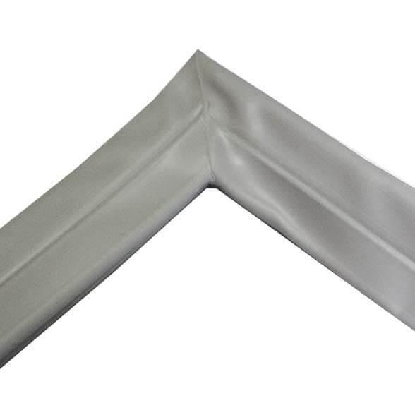 Borracha Geladeira Consul Slim CRC23 CR24 Freezer Vertical CVU19 CVU20 Original 326006279