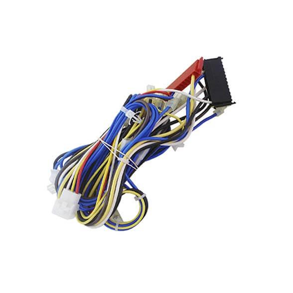 Chicote Secadora Brastemp Ative 10 kg Suspensa Original Rede Elétrica 326055175