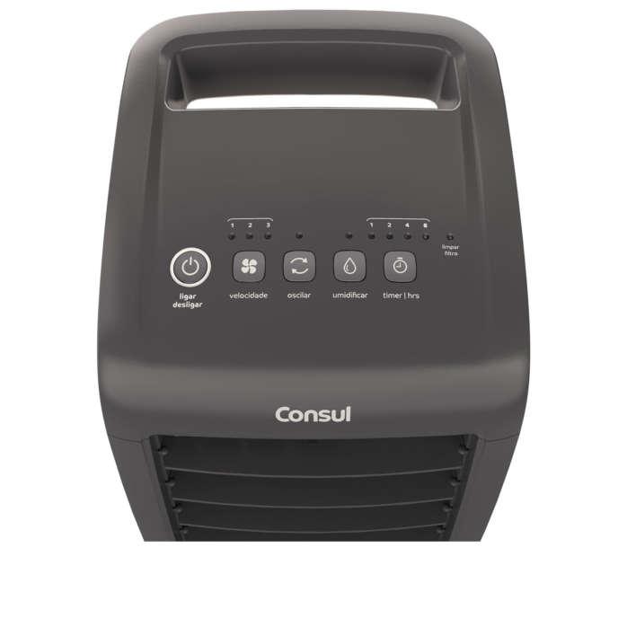 Climatizador de Ar Consul Frio - C1F05AB