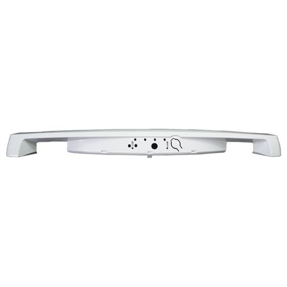 Console Branco Original Geladeira Consul CRB36 CRB39 W10333433