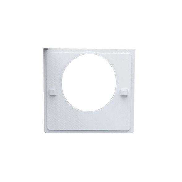 Contra Porta Secadora Brastemp Ative 10 KG Suspensa e de Piso BSI10 BSR10 Original W10222509