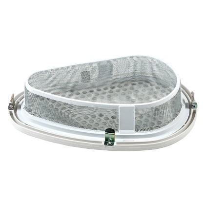 Filtro Fiapos Secadora Brastemp Ative 10 kg Intelligent 10 kg e Supensa Original 326043145