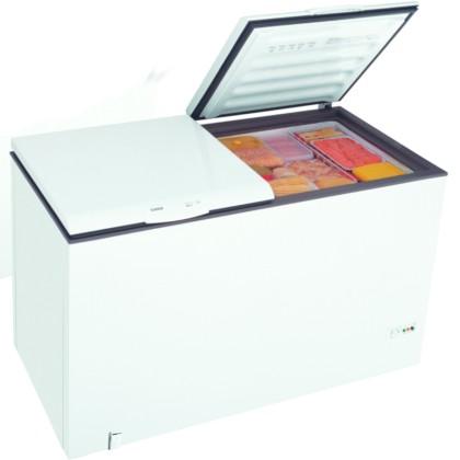 Freezer Horizontal Consul 2 Portas 404 Litros - CHB42DB