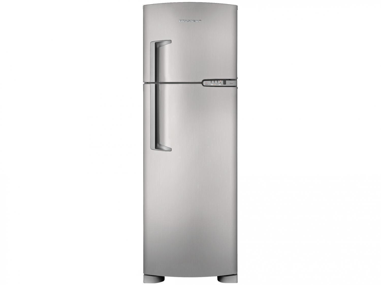 Geladeira Brastemp Clean Frost Free 378 L Evox - BRM42EK