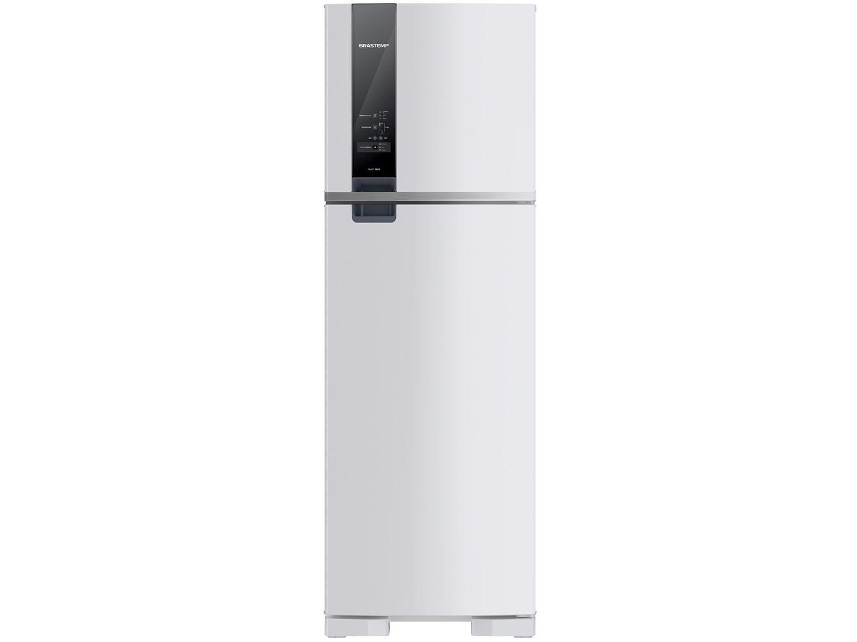 Geladeira Brastemp Frost Free 400 litros Branca - BRM54HB