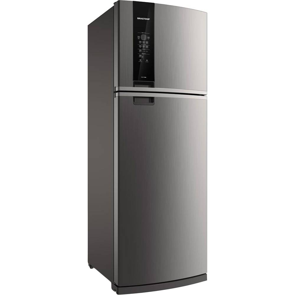 Geladeira Brastemp Frost Free 500 litros Evox - BRM57AK