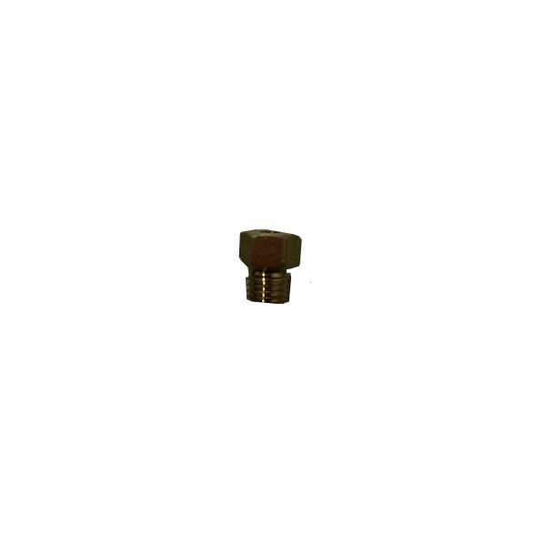 Injetor 1,18mm GN Fogão, Cooktop e Forno Brastemp e Consul Original W10451655