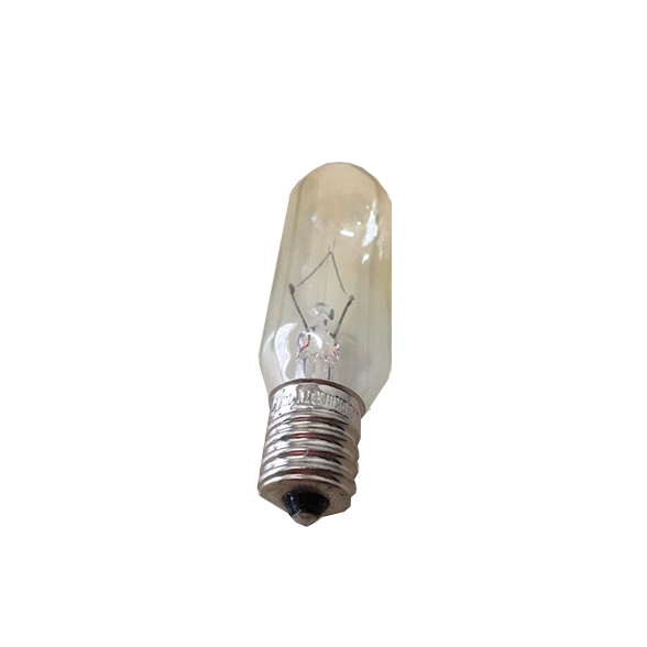 Lâmpada Geladeira Brastemp Side by Side BRS62C W10369440 Original