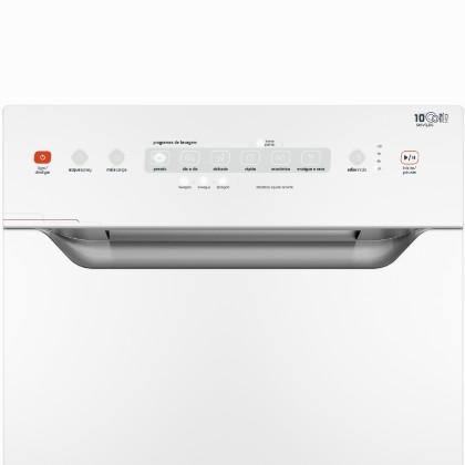 Lava-louça Brastemp 10 Serviços - BLF10AB