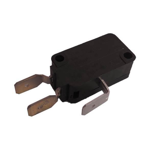 Micro Chave Interruptor Microondas Brastemp Consul 27L Original 326041426