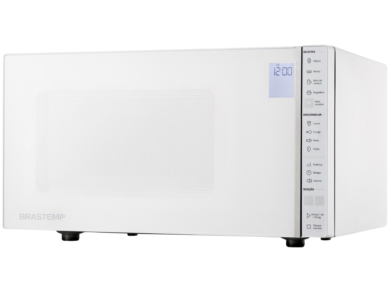 Micro-ondas Brastemp 32 Litros - BMS45CB