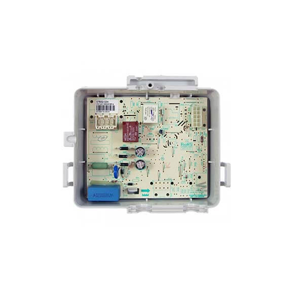 Módulo Controle Geladeira Brastemp Consul 220V Original 326061422