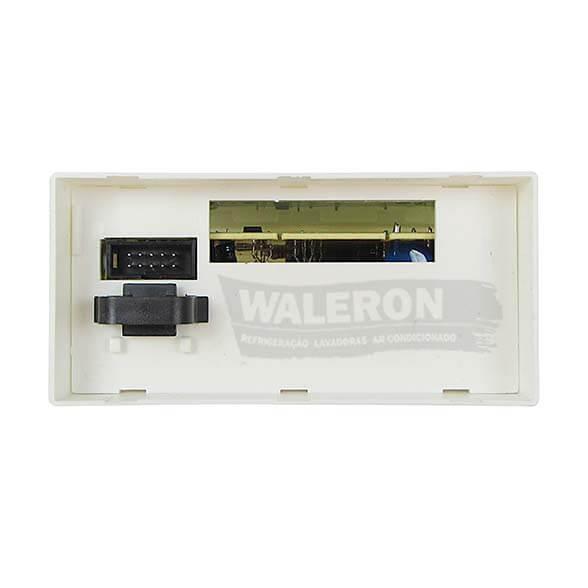 Placa Eletrônica Geladeira Brastemp Frost Free 370 Lt BRM37 430 Lt BRM43 127V Original 326008613