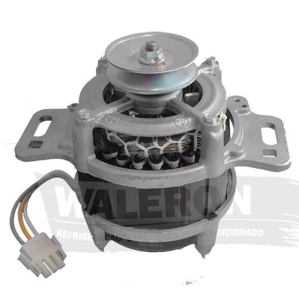 Motor Lavadora Brastemp Intelligent Super Capacidade 7/8 kg BWQ24 BWF24 127V 1/3