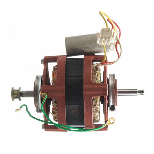 Motor Secadora Brastemp Ative 10Kg Suspensa-Piso 127V BSI10 BSR10 Original