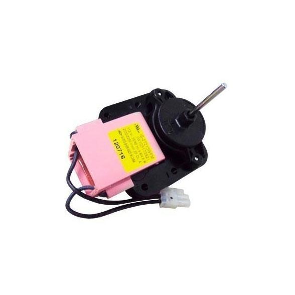 Motor Ventilador Geladeira e Freezer Brastemp e Consul W10168510