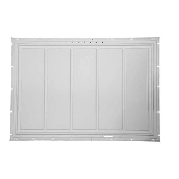 Painel Interno Original Freezer Horizontal Consul 220LT 66x98 151440770