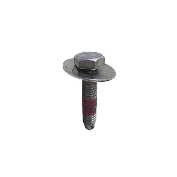 Parafuso Inox Original Fixação Agitador Lavadora Brastemp e Consul 4258010
