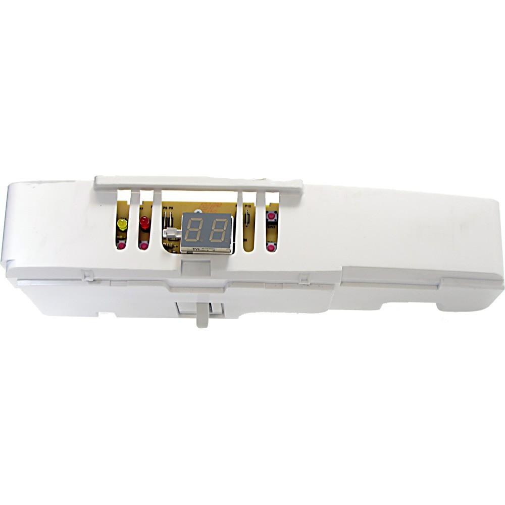 Placa Eletrônica Freezer Brastemp Frost Free BVE28 Módulo Controle Original 127V Original 326041437