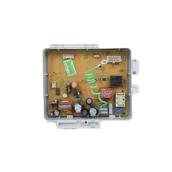 Placa Controle Eletrônico Geladeira Brastemp Inverse You BRE49 BRX49 127V Original W10314647
