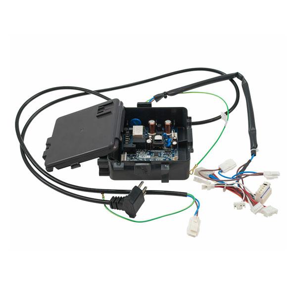 Placa Controle Eletrônico Geladeira Brastemp Inverse Frost Free BRE50 127V Original